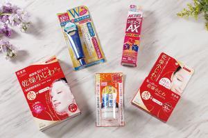 5大日本藥妝私心推介 由頭到腳都咁滋潤