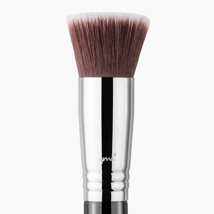 8大人气粉底刷合集 高密度柔软扫毛打造零粉痕底妆