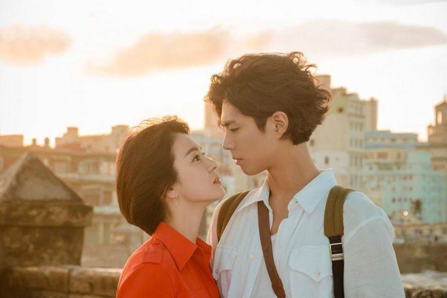【韩剧】盘点tvN最高收视电视剧Top12!《德鲁纳酒店》只排第7!必看经典好剧!