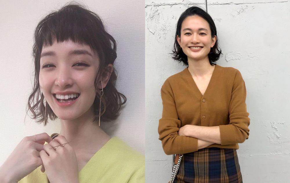 【日本脸型穿搭术诊断】找出专属穿搭风格!你是大人脸+女颜,竟与石原聪美同一型?