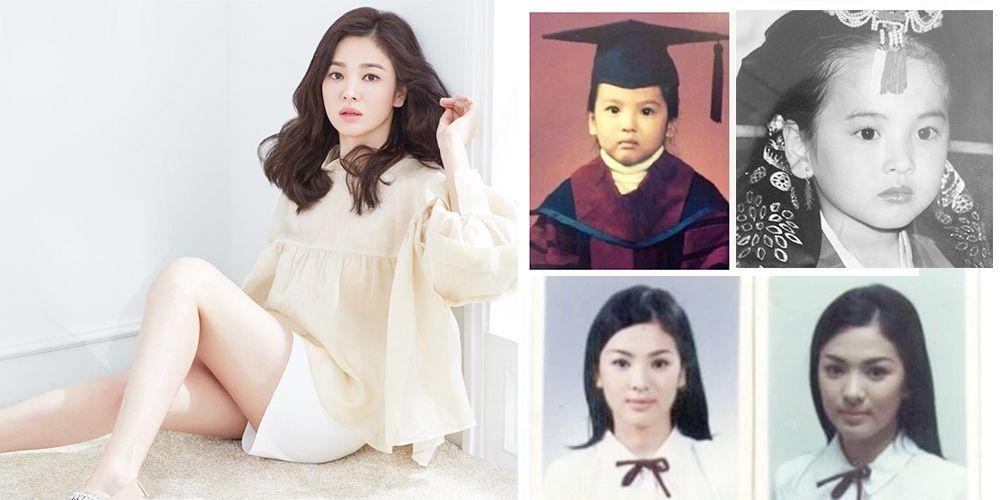 第17位 宋慧喬。 曾被韓國整容醫生公認為最受歡迎的「整容範本」的天然美人宋慧喬。從16歲出演的《順風婦產科》再到《藍色生死戀》、《浪漫滿屋》、《太陽的後裔》等經典韓劇,喬妹由少女邁入輕熟女階段,但她的童顏美貌幾乎沒有變化,近鏡淡妝都毫無破綻。