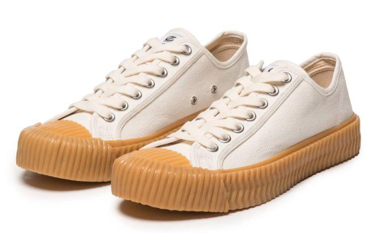 精选8款春夏百搭小白鞋!尽显斯文有气质,还十分舒服!