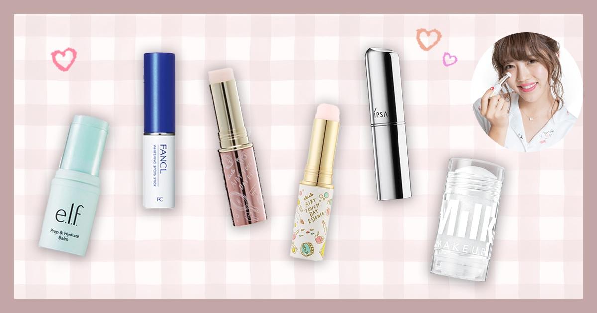 【秋冬轉季】改善乾紋、脫皮、浮粉!方便攜帶補妝