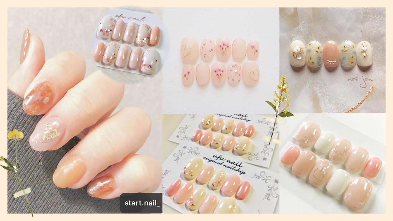 【美甲】為你的指尖注入夏日活力!顯白又特別!超