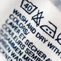 洗衣標籤 5 步輕鬆學