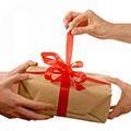 聖誕節:不一樣的交換禮物方式