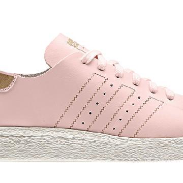香港都買到!5對adidas粉色鞋款