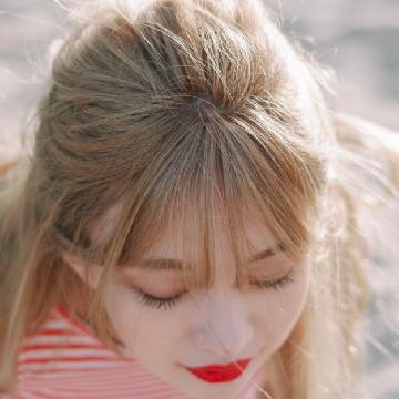 立即擁有前陰都得!韓國PINK AGE假瀏海髮色多