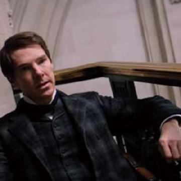 英國男神Benedict再演天才!重現電燈之父愛迪生故事