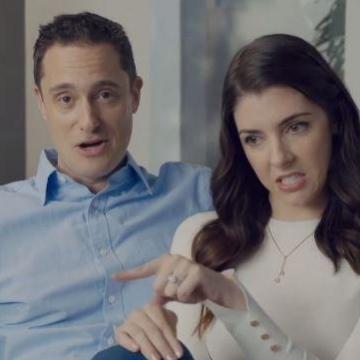 爆笑溫馨廣告!老婆嬲爆收「驚喜」結婚周年禮物
