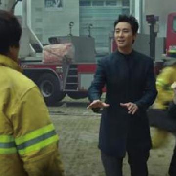 韓國「陰間使者」題材新戲!經歷死後49天七個地獄審判