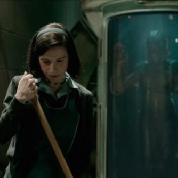 啞女愛上水怪冒險助逃出實驗室!超自然奇幻新戲《忘形水》