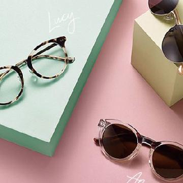 日本時尚眼鏡品牌Zoff 開設首間香港店
