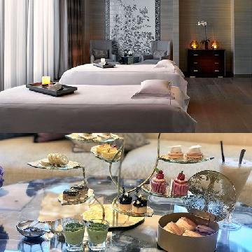 約埋閨蜜嘆SPA!澳門麗思卡爾頓酒店為女生而設的悠閒假期