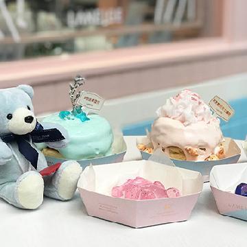 期間限定登場!旺角LANEIGE Sparkling Café