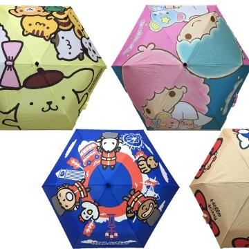齊集多位Sanrio角色!7-Eleven推出多款卡通精品