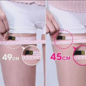 穿這個可以打造蜜腿?超神奇!韓國瘋傳減5cm絲襪!