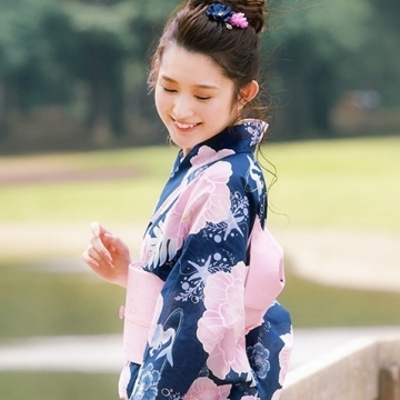 艾莉奧、長髮公主圖案!日本迪士尼推公主款浴衣