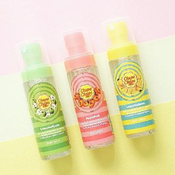 3款水果香味!韓國Chupa Chups Beauty珍寶珠香體噴霧