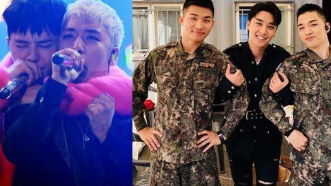 【BIGBANG合體無望?】受醜聞影響?勝利宣佈退出娛樂圈!
