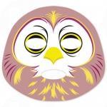 Color Combos 动物乐园猫头鹰保湿水嫩面膜