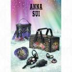 Anna Sui 迷戀精靈小卡(紅/紫)