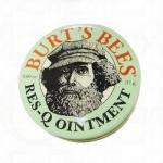 Burt's Bees 紫芹急救軟膏