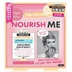 Faith in Face NOURISH ME HYDROGEL MASK