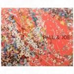 Paul & Joe 2012夏季限量版面油紙 (補充裝)