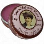 ROSEBUD PERFUME CO. Smith 美國老牌玫瑰花蕾-野黑莓玫瑰潤唇霜